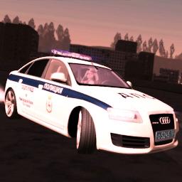 GTA: CR-MP