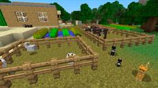Хостинг серверов Minecraft