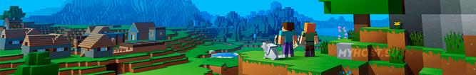 Готовые сервера Minecraft