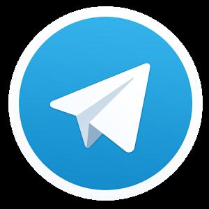 Telegram канал Myhost